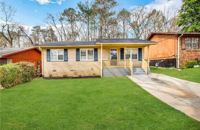 261 Howell Terrace SW - 261 Howell Terrace Southwest, Atlanta, GA 30331