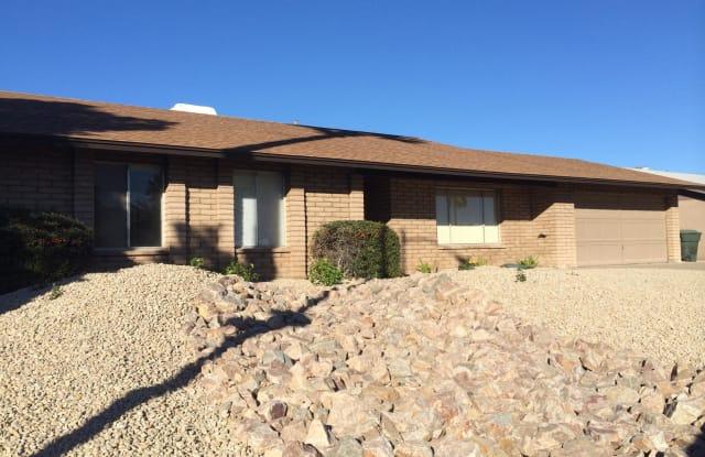 4502 E SHARON Drive - 4502 East Sharon Drive, Phoenix, AZ 85032
