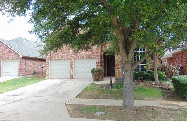 1221 Capital Drive - 1221 Capital Drive, Lantana, TX 76226