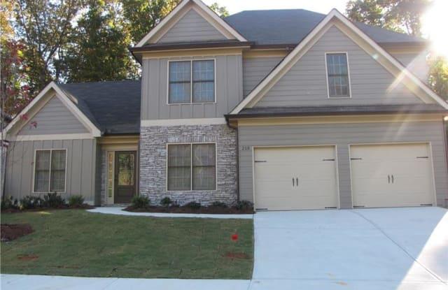 218 Jefferson Avenue - 218 Jefferson Ave, Cherokee County, GA 30114