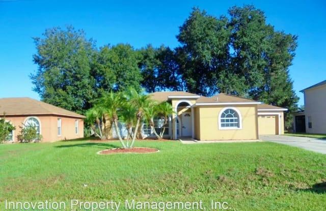 417 Gannet Court - 417 Gannet Court, Poinciana, FL 34759