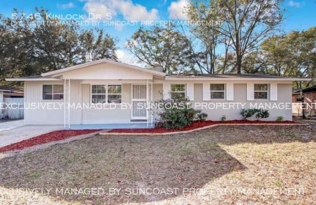 5746 Kinlock Dr S - 5746 Kinlock Drive South, Jacksonville, FL 32219