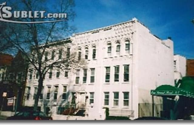 311 East Capitol St - 311 E Capitol St SE, Washington, DC 20003