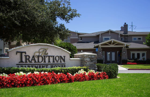 The Tradition - 1901 Cassia Rd, Carlsbad, CA 92011