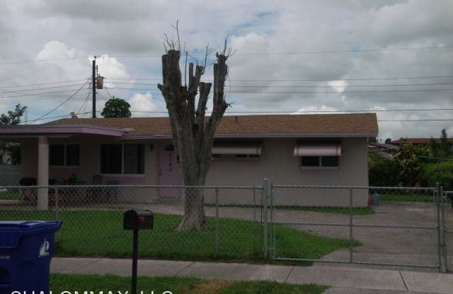 2143 NW 27 TERR - 2143 NW 27th Ter, Fort Lauderdale, FL 33311