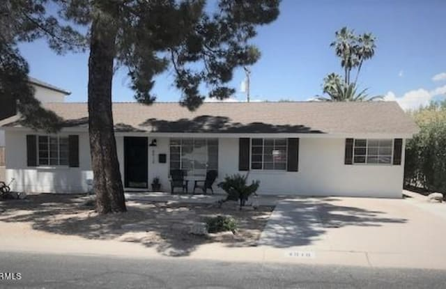4918 E PICCADILLY Road - 4918 East Piccadilly Road, Phoenix, AZ 85018