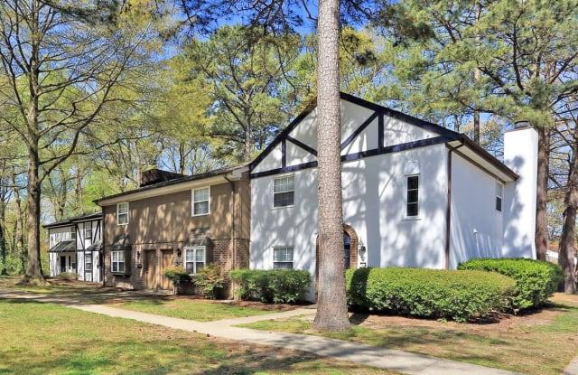 Fox Hill Village - 59 Stapleford Way, Hampton, VA 23669