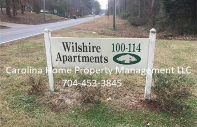 112 Wilshire Avenue Southwest - 112 Wilshire Avenue Southwest, Concord, NC 28025