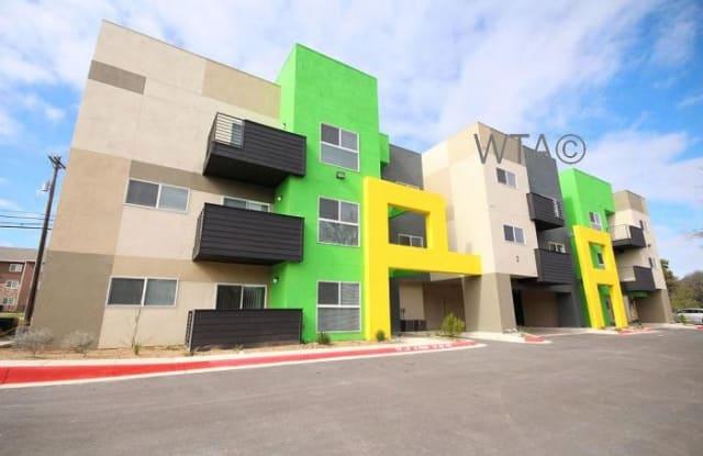 1654 Post Rd. - 1654 Post Rd, San Marcos, TX 78666