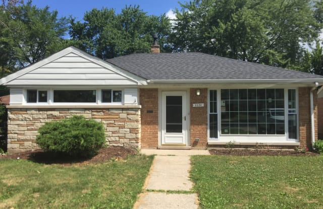 2534 Spruce Road - 2534 Spruce Road, Homewood, IL 60430
