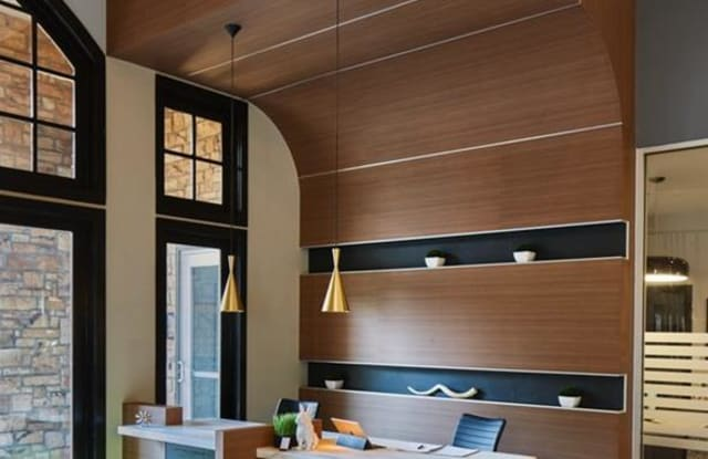 Twelve100 Apartments - 12100 Metric Blvd, Austin, TX 78758
