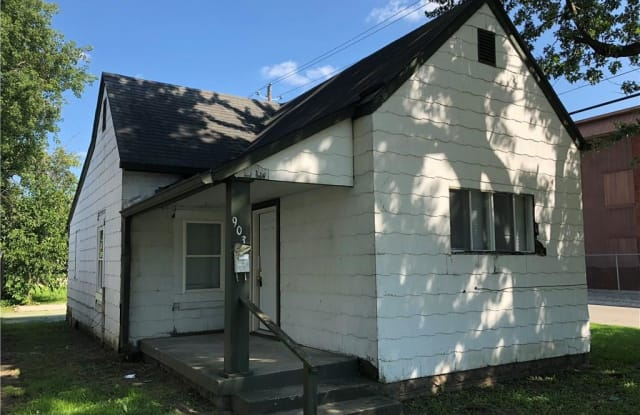 903 North Olney Street - 903 North Olney Street, Indianapolis, IN 46201