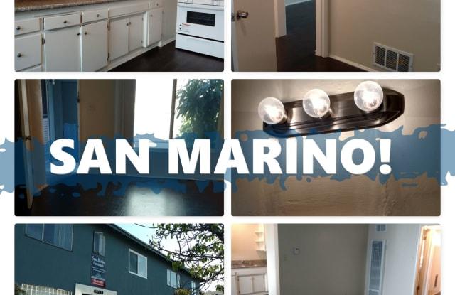 2985 San Marino St - 2985 W San Marino St, Los Angeles, CA 90006