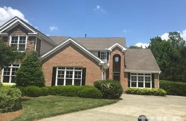 4838 Ludwell Branch Ct - 4838 Ludwell Branch Ct, Raleigh, NC 27612