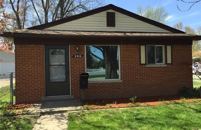 3912 S GULLEY Road - 3912 South Gulley Road, Dearborn Heights, MI 48125