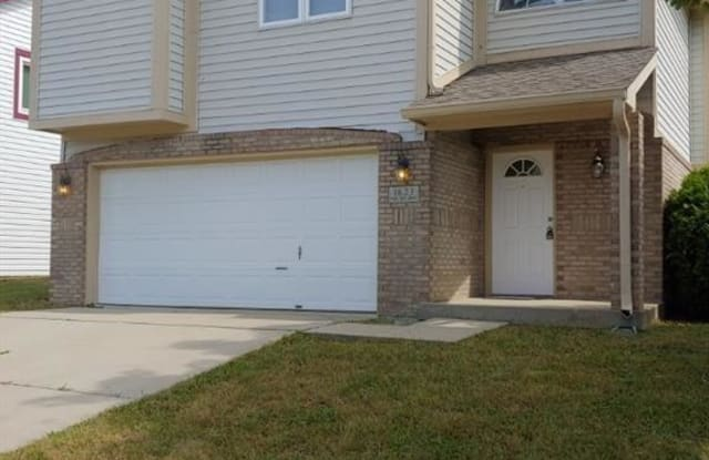 1623 North Park Hill Drive - 1623 Park Hill Dr, Indianapolis, IN 46229