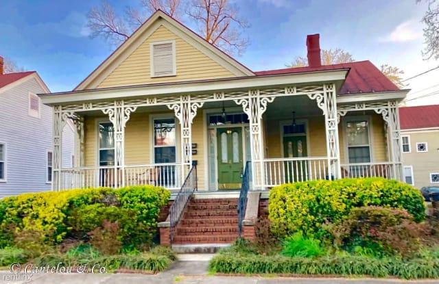 344 Telfair Street - 344 Telfair Street, Augusta, GA 30901