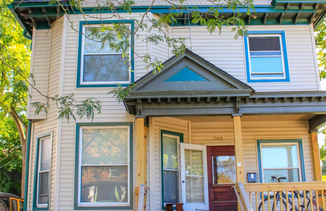 300 E Jefferson St - 300 East Jefferson Street, Ann Arbor, MI 48104