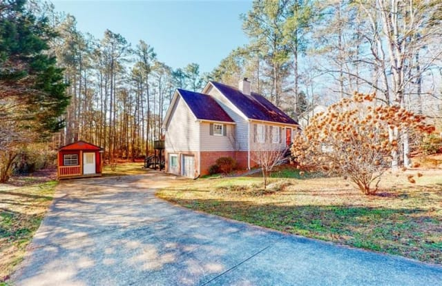 58 Farmington Dr - 58 Farmington Drive, Cherokee County, GA 30188