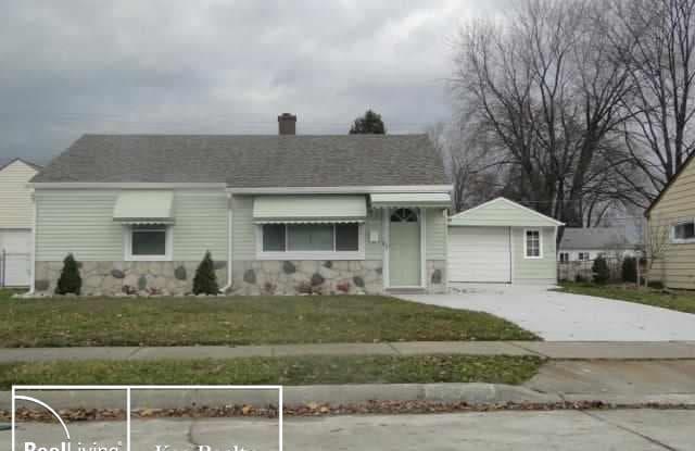14383 Hendricks - 14383 Hendricks Avenue, Warren, MI 48089