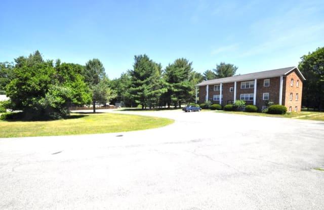11 Ashdown Road - 11B - 11 Ashdown Road, Saratoga County, NY 12019
