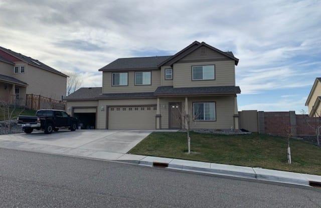 412 Charbonneau - 412 Charbonneau Drive, Richland, WA 99352