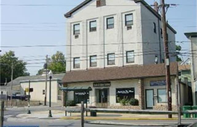 151 W LANCASTER AVENUE - 151 West Lancaster Avenue, Downingtown, PA 19335