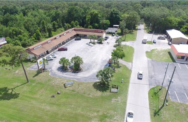 5451 S Oakridge Drive - 5451 South Oakridge Drive, Citrus County, FL 34448