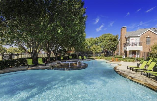Meadows at North Richland Hills - 8515 Boulevard 26, North Richland Hills, TX 76180