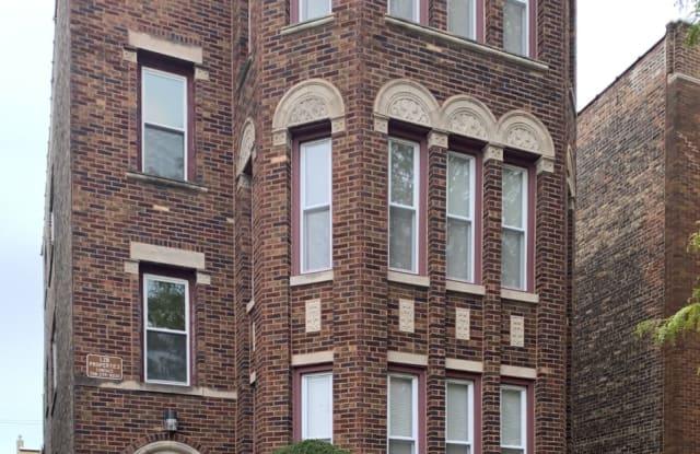 8811 S Dante Ave - 8811 South Dante Avenue, Chicago, IL 60619