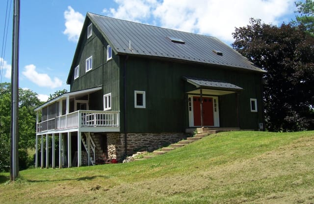 22767 MELROSE FARM LANE - 22767 Melrose Farm Lane, Loudoun County, VA 20117