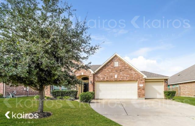 418 Blossom Terrace Lane - 418 Blossom Terrace Lane, Fort Bend County, TX 77469