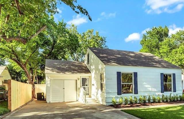 3932 Locke Avenue - 3932 Locke Avenue, Fort Worth, TX 76107