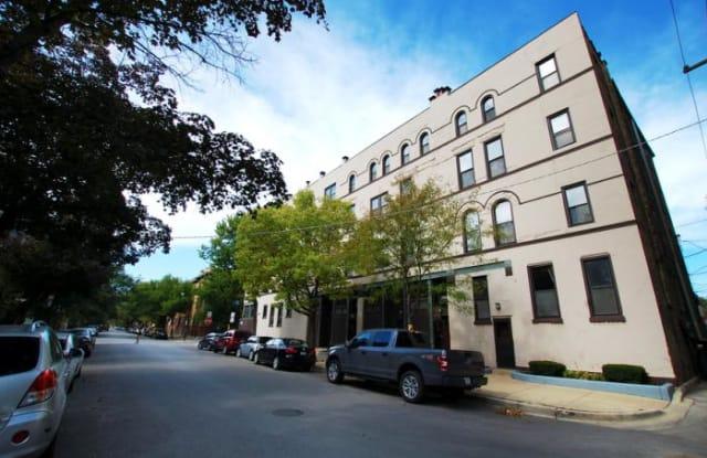 2103 North Seminary Ave. - 2103 North Seminary Avenue, Chicago, IL 60614