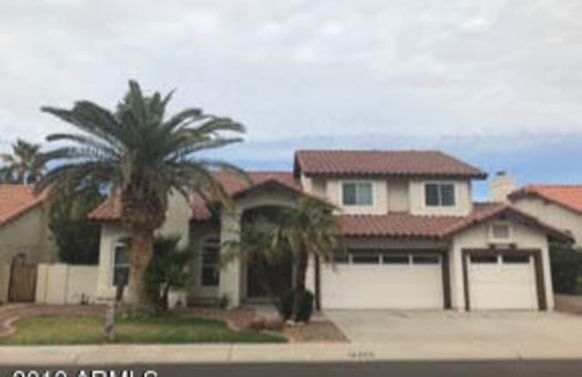 7010 W SACK Drive - 7010 West Sack Drive, Glendale, AZ 85308