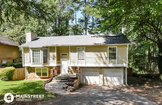 3668 Willow Wood Way Northwest - 3668 Willow Wood Way Northwest, Gwinnett County, GA 30044