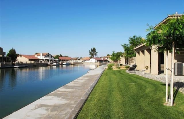 14365 Nautical Lane - 14365 Nautical Lane, Silver Lakes, CA 92342