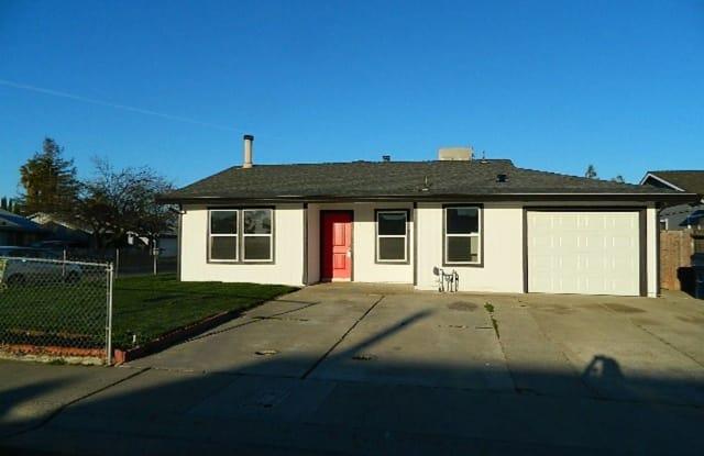 3 Brenham Court - 3 Brenham Court, Sacramento, CA 95823