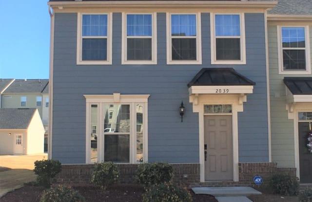 2039 Sage Park Drive - 2039 Sage Park Drive, Charlotte, NC 28217