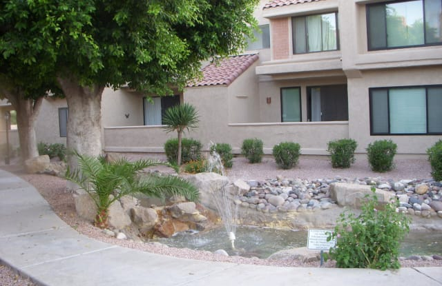 10115 E MOUNTAIN VIEW Road - 10115 East Mountain View Road, Scottsdale, AZ 85258