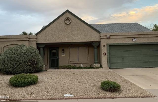 19243 N 14TH Street - 19243 North 14th Street, Phoenix, AZ 85024