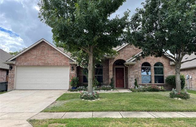 5691 Crestwood Drive - 5691 Crestwood Drive, Prosper, TX 76227