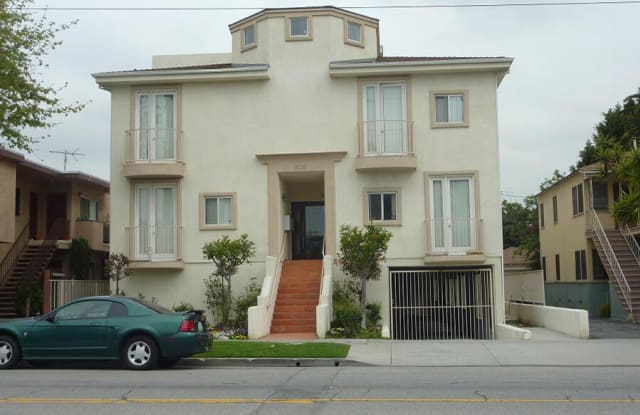 9115 National Blvd - 9115 National Boulevard, Los Angeles, CA 90034