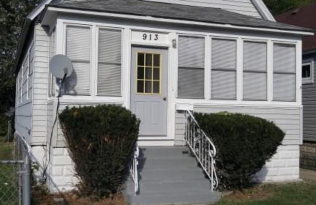 913 Murray - 913 Murray Street, Hammond, IN 46320