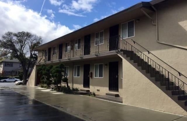 Fourth St Apts - 542 South 4th Street, San Jose, CA 95112