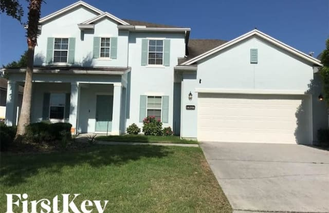 16356 Bamboo Bluff - 16356 Bamboo Bluff Court, Jacksonville, FL 32218