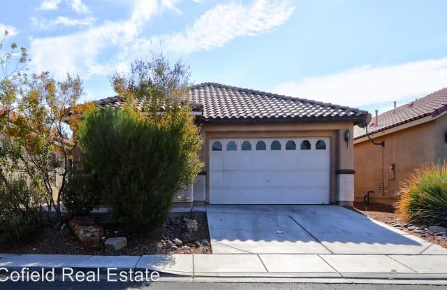 3157 Calamus Point  -- C3 - 3157 Calamus Pointe Ave, North Las Vegas, NV 89081