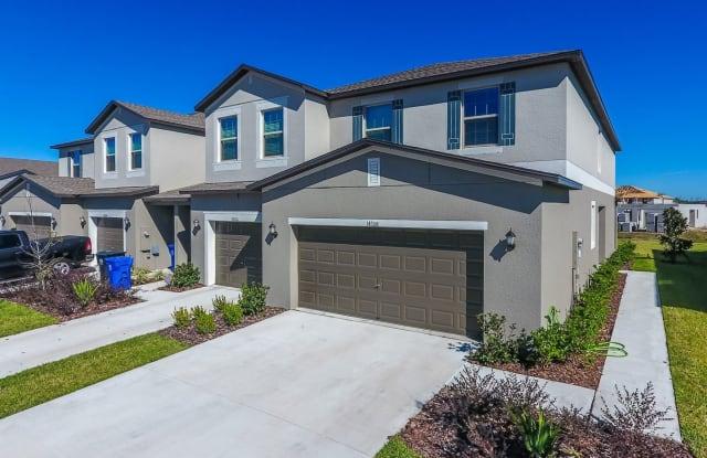 14260 Riva Ridge Place - 14260 Riva Ridge Pl, Apollo Beach, FL 33573