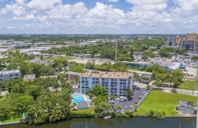 7801 NE 4th Ct - 7801 Northeast 4th Court, Miami, FL 33138