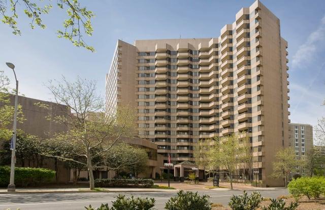 Marlowe Apartments - 400 15th St S, Arlington, VA 22202